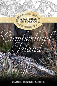 A Natural History of Cumberland Island (book cover)